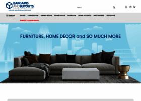 bargainsandbuyouts.com