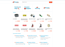 bargainseason.co.uk