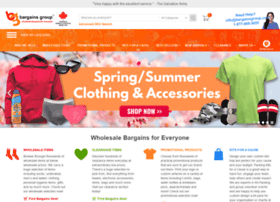 bargainsgroup.com