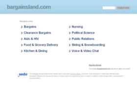bargainsland.com