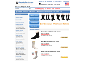bargainsocks.com