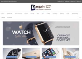 bargaintabletparts.com