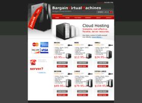 bargainvm.com