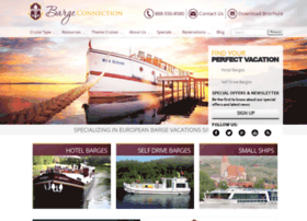 bargeconnection.com