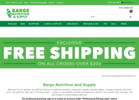 bargesupply.3dcartstores.com