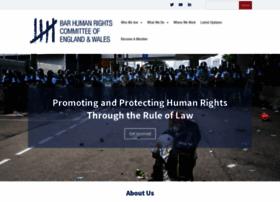 barhumanrights.org.uk