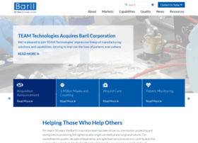 barilcorp.com