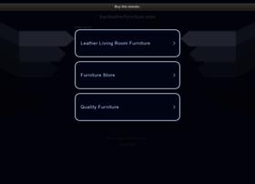 barileatherfurniture.com