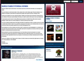 barilefuneral.tributes.com