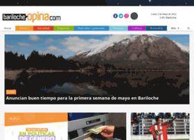 barilocheopina.com