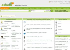 barinas.askalo.com.ve