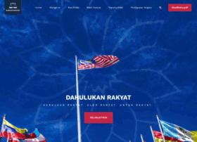barisannasional.org.my
