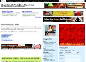 barispasangiklan.com