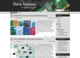 barissamanci.net