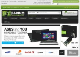 bariumtechnologies.com