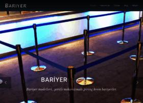 bariyer.com.tr