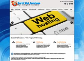 bariziwebsolutions.com