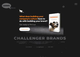bark.theloomisagency.com
