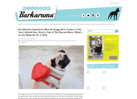 barkarama.co.uk