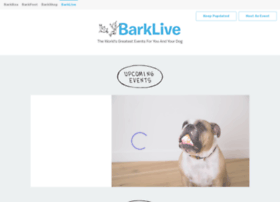 barkbox-hub.splashthat.com