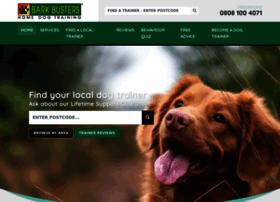 barkbusters.co.uk