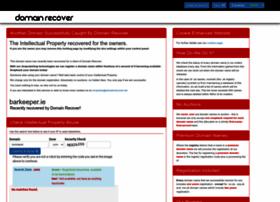 barkeeper.ie