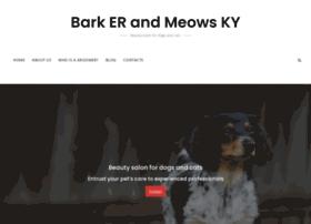 barkerandmeowsky.com