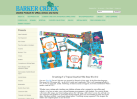 barkercreek.com