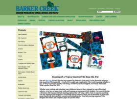barkercreek.shptron.com