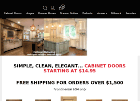 barkerdoors.com