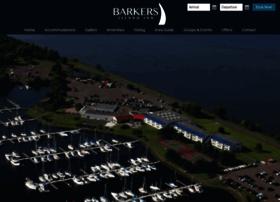 barkersislandinn.com