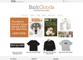 barkgoods.com
