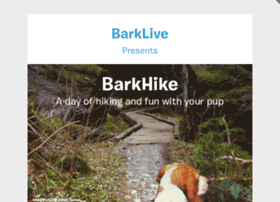 barkhike.splashthat.com