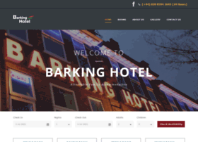barkinghotel.com