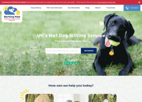 barkingmad.uk.com