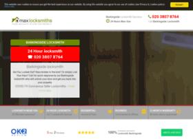 barkingsidelocksmith.co.uk