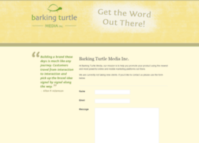 barkingturtlemedia.com