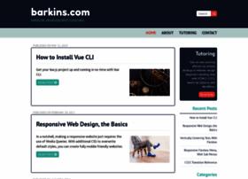 barkins.com