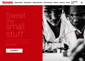 barksdale.com