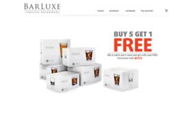 barluxe.com