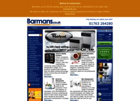 barmans.co.uk