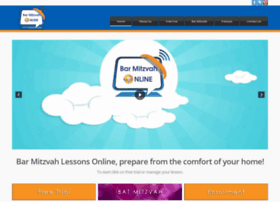 barmitzvah-online.com
