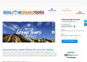 barmitzvahtours.com