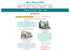 barn-plans-only.com
