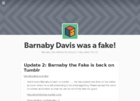 barnabydavis.tumblr.com