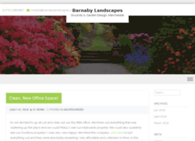 barnabylandscapes.co.uk