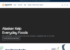 barnaclefoods.com