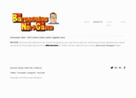 barnaculesshop.com
