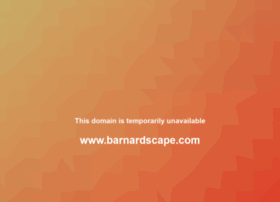 barnardscape.com