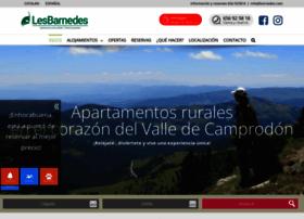 barnedes.com
